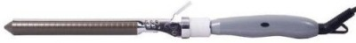Wonder World ™ Chrome Curling Iron for Soft, Bouncy Curls, 1 Inch Electric Hair Curler