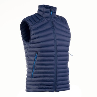 attractive style wholesale enjoy discount price Quechua by Decathlon Sleeveless Solid Men's Jacket