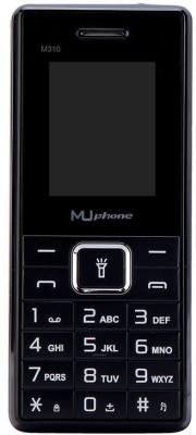 MU M310(Black)
