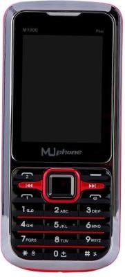MU M1000 Plus(Red)