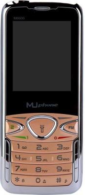 MU M6600(Gold)