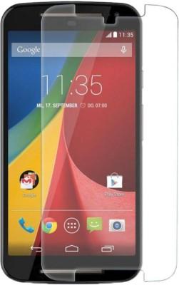 Bizone Tempered Glass Guard for Motorola Moto G (2nd Generation)(Pack of 1)