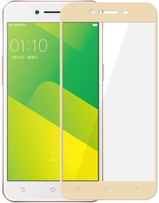 Icod9 Tempered Glass Guard for Oppo A37(Pack of 1)