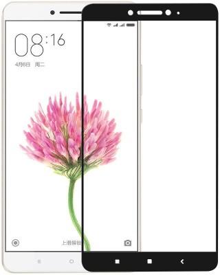 MOBIVIILE Tempered Glass Guard for Xiaomi Redmi Max, Xiaomi Redmi Max Prime(Pack of 1)
