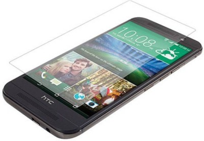 Bizone Tempered Glass Guard for HTC Desire 816  available at flipkart for Rs.145