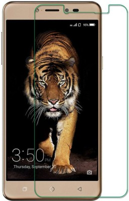 RM WORLD Tempered Glass Guard for Coolpad Note 5(Pack of 1)