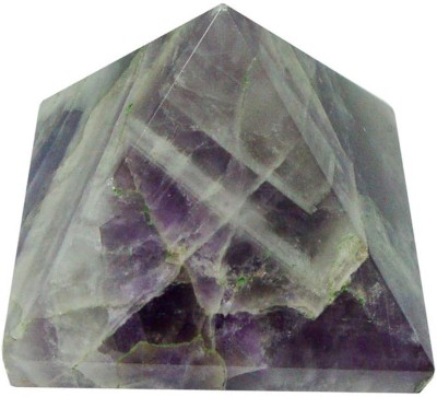 5e125a793c Satyamani Reiki Pyramid Decorative Showpiece - 5.0 cm(Crystal