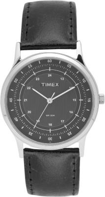 Timex TW00ZI193  Analog Watch For Men