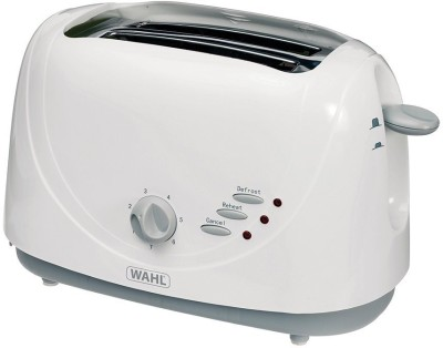 Wahl gghd4 800 W Pop Up Toaster(White) at flipkart
