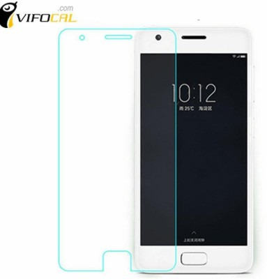 MudShi Tempered Glass Guard for Lenovo ZUK Z2  available at flipkart for Rs.175