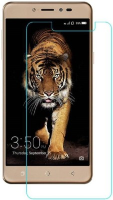 AMETHYST Tempered Glass Guard for COOLPAD Note 5(Pack of 1)
