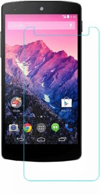 AMETHYST Tempered Glass Guard for LG Nexus 5(Pack of 1)