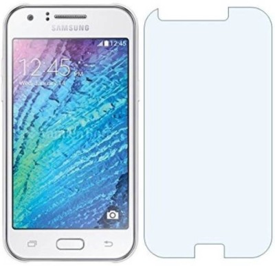 MudShi Tempered Glass Guard for Samsung Galaxy J1g(Pack of 1)