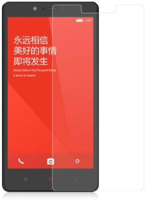 Merticy Tempered Glass Guard for Mi Redmi Note 4G