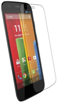 MudShi Tempered Glass Guard for Motorola Moto G