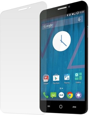 Drax Tempered Glass Guard for Micromax Canvas Elanza 2 A121
