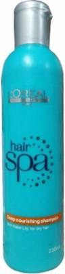 Loreal Paris Hair Spa Deep Nourishing Shampoo, 230 ml