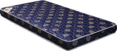 Springtek GENXT ORTHO 4 inch Single High Resilience (HR) Foam Mattress