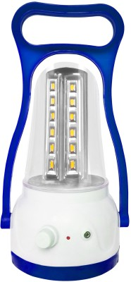 Eye Bhaskar Ultra Bright 24 LED with Charger Rechargeable Desk Lamps(Blue)  available at flipkart for Rs.408