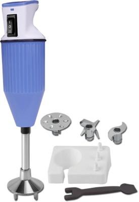 Elentra Nano_Blue 225 W Hand Blender(Blue)