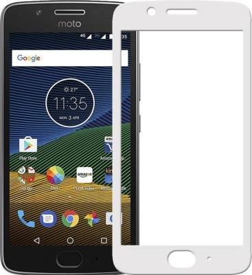 S-Hardline Tempered Glass Guard for Motorola Moto G5(Pack of 1)