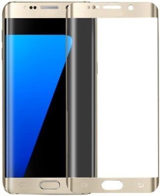 Icod9 Tempered Glass Guard for Samsung Galaxy S7 Edge Pack of 1