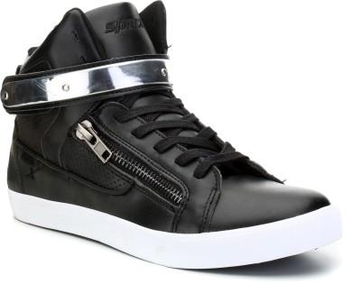 Sparx 314 Sneakers For Men(Black)