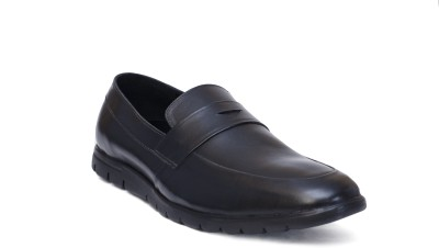 Belobog EVANS Slip On For Men(Black)