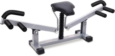 Telebrands Fitness Pump Ab Exerciser Grey Telebrands Ab Exercisers