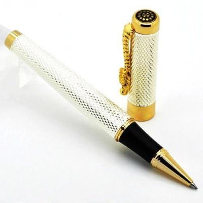 LEDOS (PACK OF 2) - FELLOWSHIP SWIFT PASTEL COLOR METAL BODY NEW DESIGNER EXPERT Roller Ball Pen(Pack of 2)