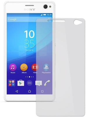 Dr. BK Tempered Glass Guard for Sony Xperia C4