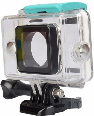 Techlife Solutions KingMa Original for Xiaomi Yi Waterproof Case Mi Yi 40M Diving Sports Waterproof Box Yi Action Camera Accessories Underwater Camera Housing(40 m)  available at flipkart for Rs.799
