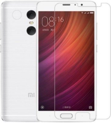 S-Gripline Tempered Glass Guard for Redmi Pro(Pack of 1)