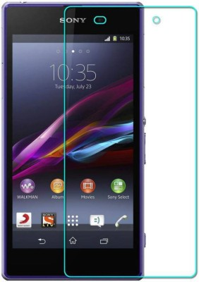 S-Gripline Tempered Glass Guard for Sony Xperia Z1(Pack of 1)