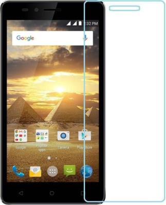 Loopee Tempered Glass Guard for karbonn mach one