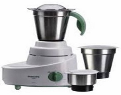 Philips HL1606/03 3 Jars 500W Mixer Grinder