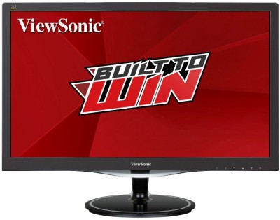 View Sonic 24 inch Full HD LED Backlit Monitor(VX2457MHD)