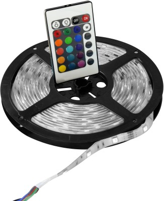 Sonics 196.85 inch Multicolor Rice Lights Pack of 1