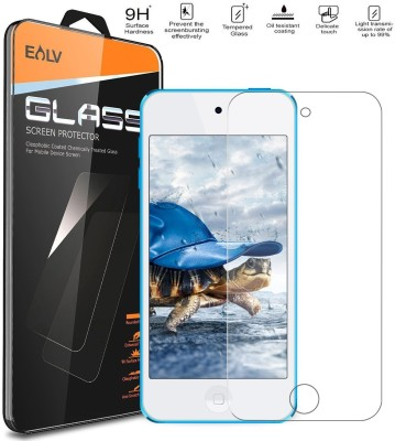 ELV Tempered Glass Guard for Apple iPod Touch 5(Pack of 1)