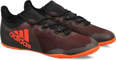 best website 3aeeb 9eba5 ADIDAS X TANGO 17.3 IN Football Shoes For Men(Black)