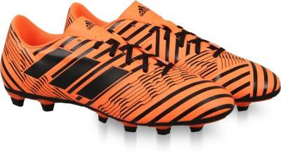 Il 45% da adidas x fxg football scarpe per gli uomini (in nero)