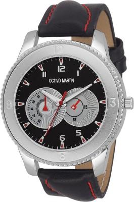 OCTIVO MARTIN OM-LT 1036  Analog Watch For Men