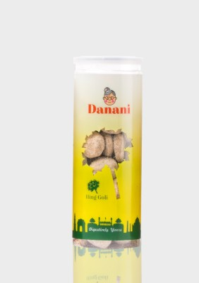 Danani Hing GOli HIng, Asafoetida Sour Candy  available at flipkart for Rs.99