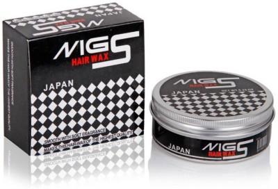 mg5 MG5 Japan Hair Wax(150gm) Hair Styler  available at flipkart for Rs.114