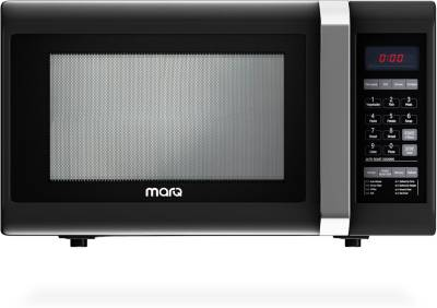 Marq By Flipkart 25 L Convection Microwave Oven Ew925etb S Black