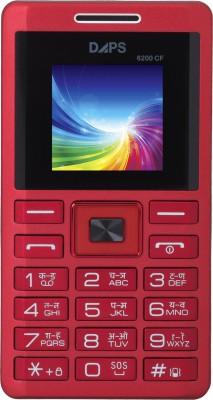 DAPS 6200CF(Red)