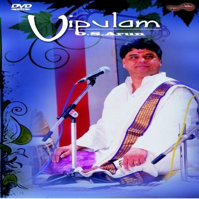 Vipulam DVD Standard Edition Telugu   O.S. Arun Music, Movies   Posters