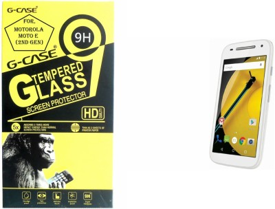 H.K.Impex Tempered Glass Guard for Motorola Moto G2/Moto G 2nd GEN,motorola moto g2 tempered glass in mobile screen guard(full body cover glass)