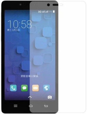 Case Creation Tempered Glass Guard for Micromax Canvas Selfie(Pack of 1)