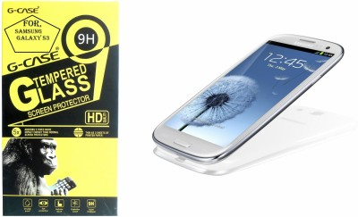 Icod9 Tempered Glass Guard for Samsung Galaxy S3 GT-I9300